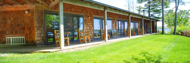 Lakeview Lodging Leland Michigan