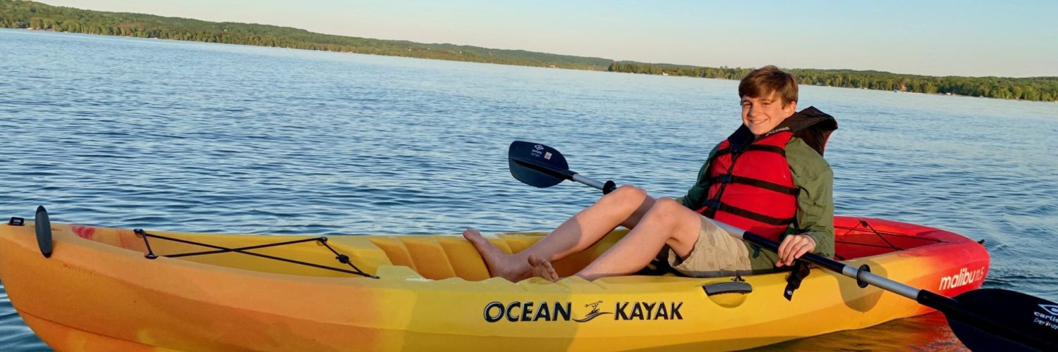 Rent Kayaks & Paddle Boards Leland, Lake Leelanau