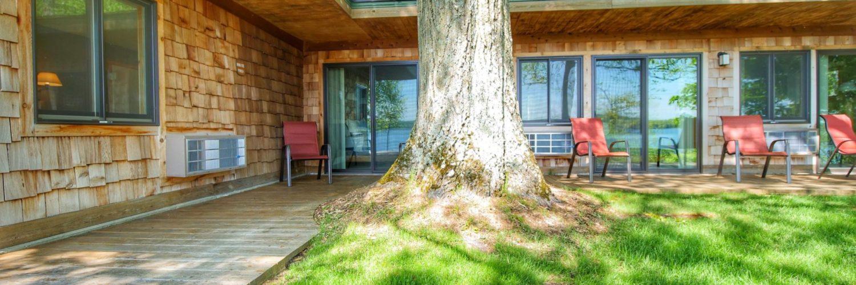 Lake View Rooms Leland Michigan